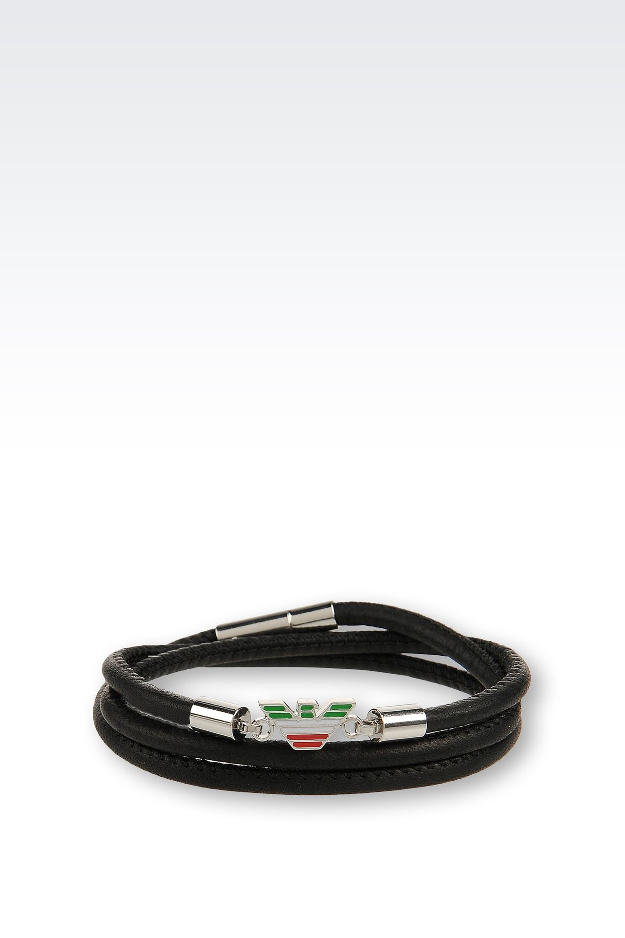 Limited edition bracelet: Bracelet Men by Armani - 0
