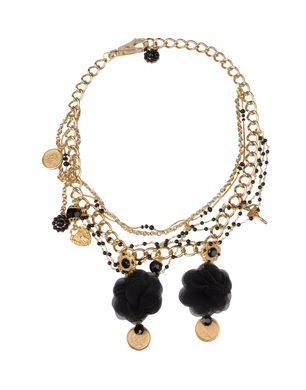 Necklace Women's - DOLCE & GABBANA