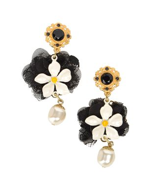 Earrings Women's - DOLCE & GABBANA