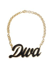 MOSCHINO CHEAPANDCHIC - Necklace