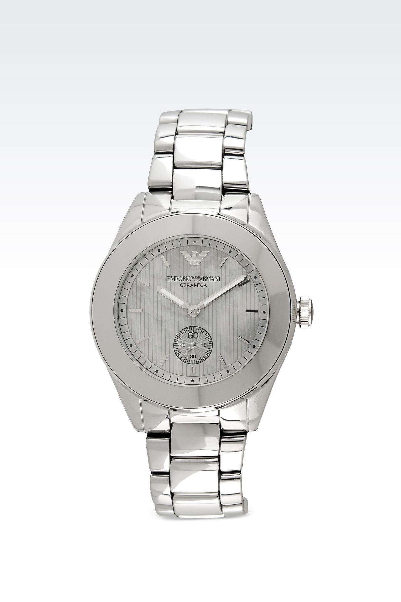 orologi armani 2014