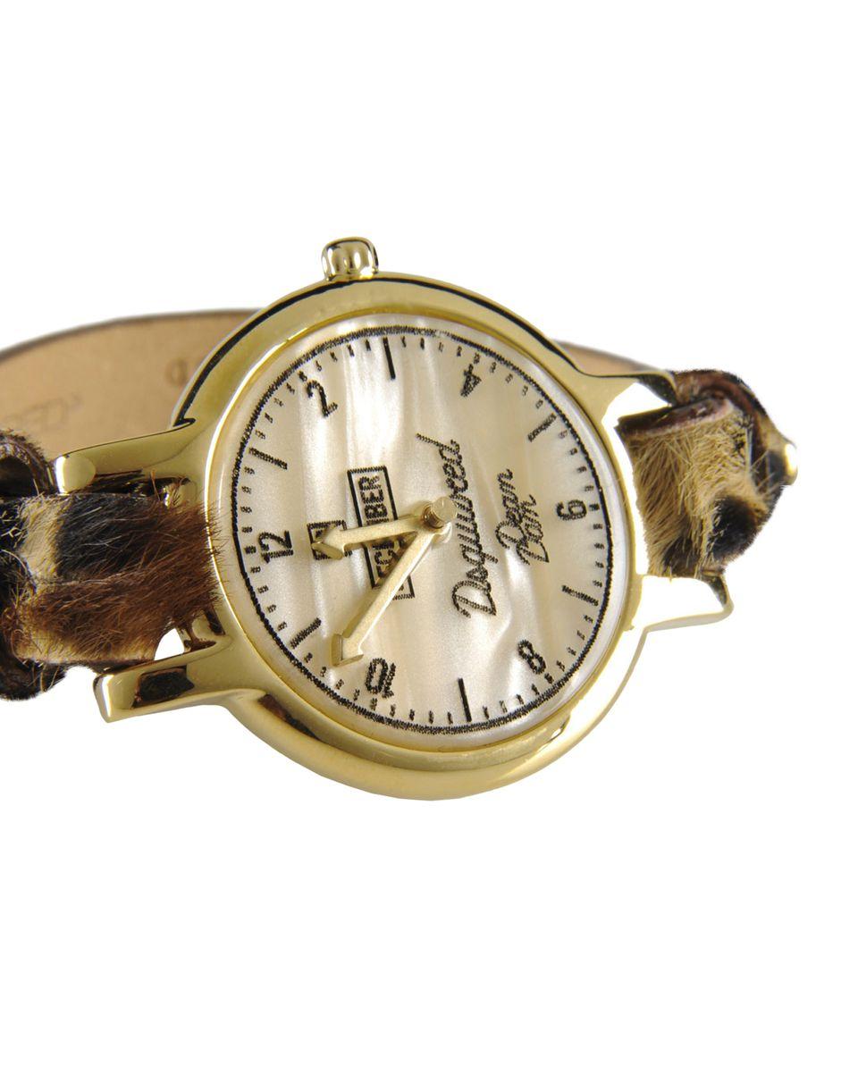 orologi dsquared uomo