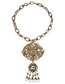GABRIELE FRANTZEN - Necklace