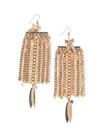 MAIDEN-ART - Earrings