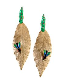 DELFINA DELETTREZ - Earrings
