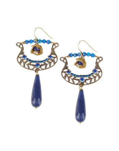 FEDERICA SALVATORI FRANCHI - Earrings