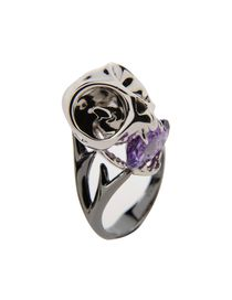 VIOLET DARKLING - Ring