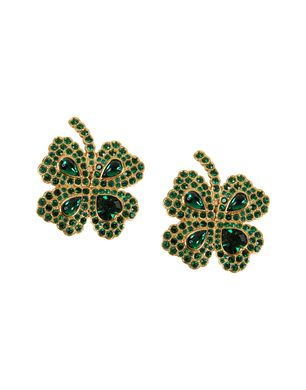 YVES SAINT LAURENT RIVE GAUCHE - Earrings