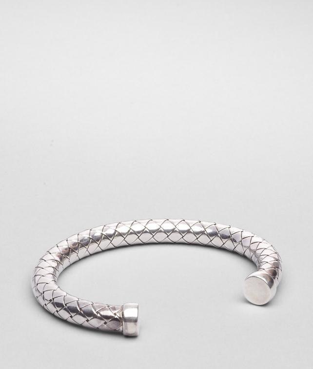 BOTTEGA VENETA Intrecciato Bracelet Bracelet D fp