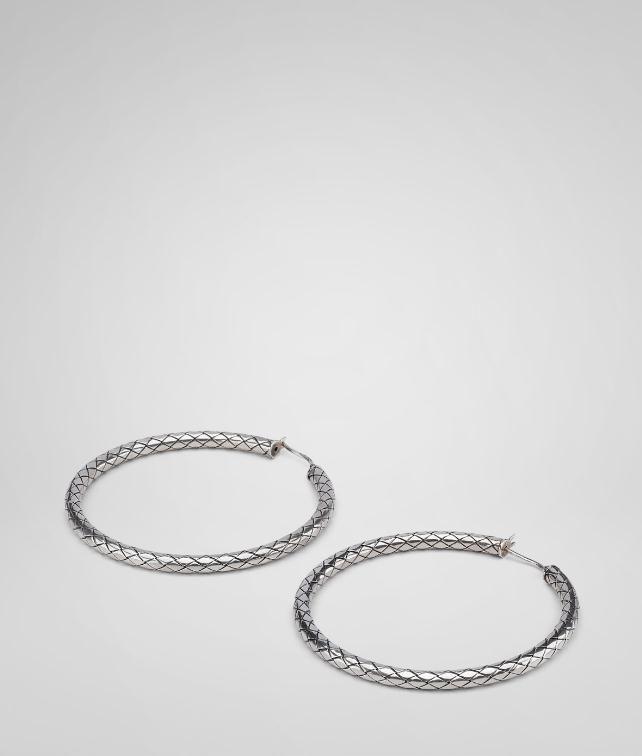BOTTEGA VENETA Intrecciato Earring Earrings D fp