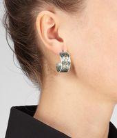 Intrecciato Earring