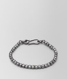 BraceletJewellery925/1000 silverGrey Bottega Veneta