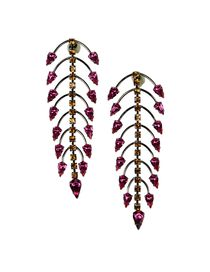 ROBERTO CAVALLI - Earrings