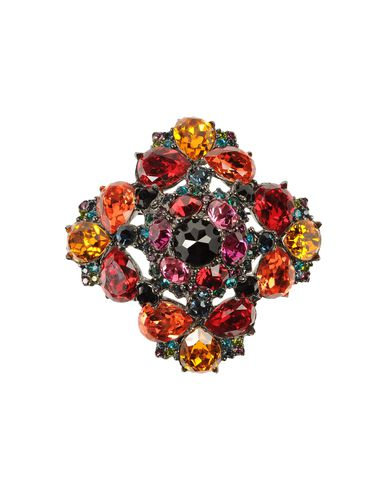 YVES SAINT LAURENT RIVE GAUCHE - Brooch