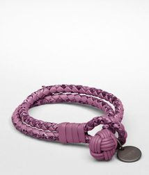 Leather BraceletSmall Leather GoodsAyers Bottega Veneta®