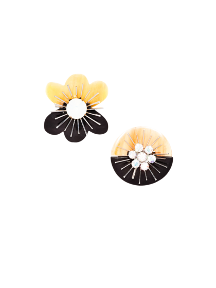 MARNI - Brooch Set