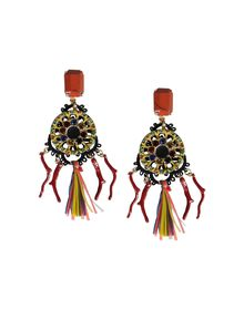 Earrings - DOLCE &amp; GABBANA