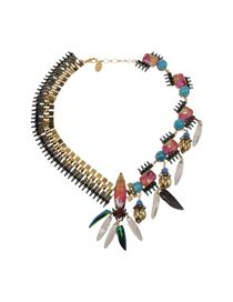 ERICKSON BEAMON - Collar