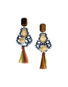 Earrings - DOLCE & GABBANA