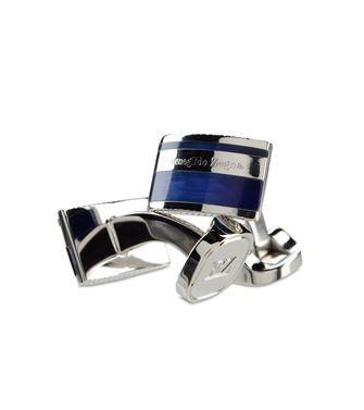 Metal Cufflinks  ERMENEGILDO ZEGNA