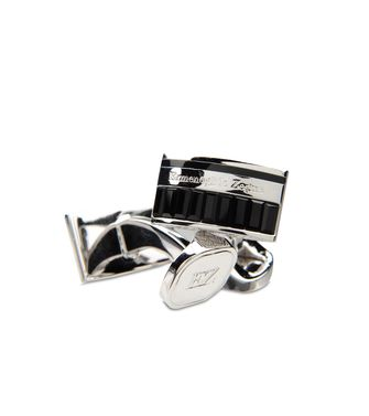 Swarovski cufflinks  ERMENEGILDO ZEGNA