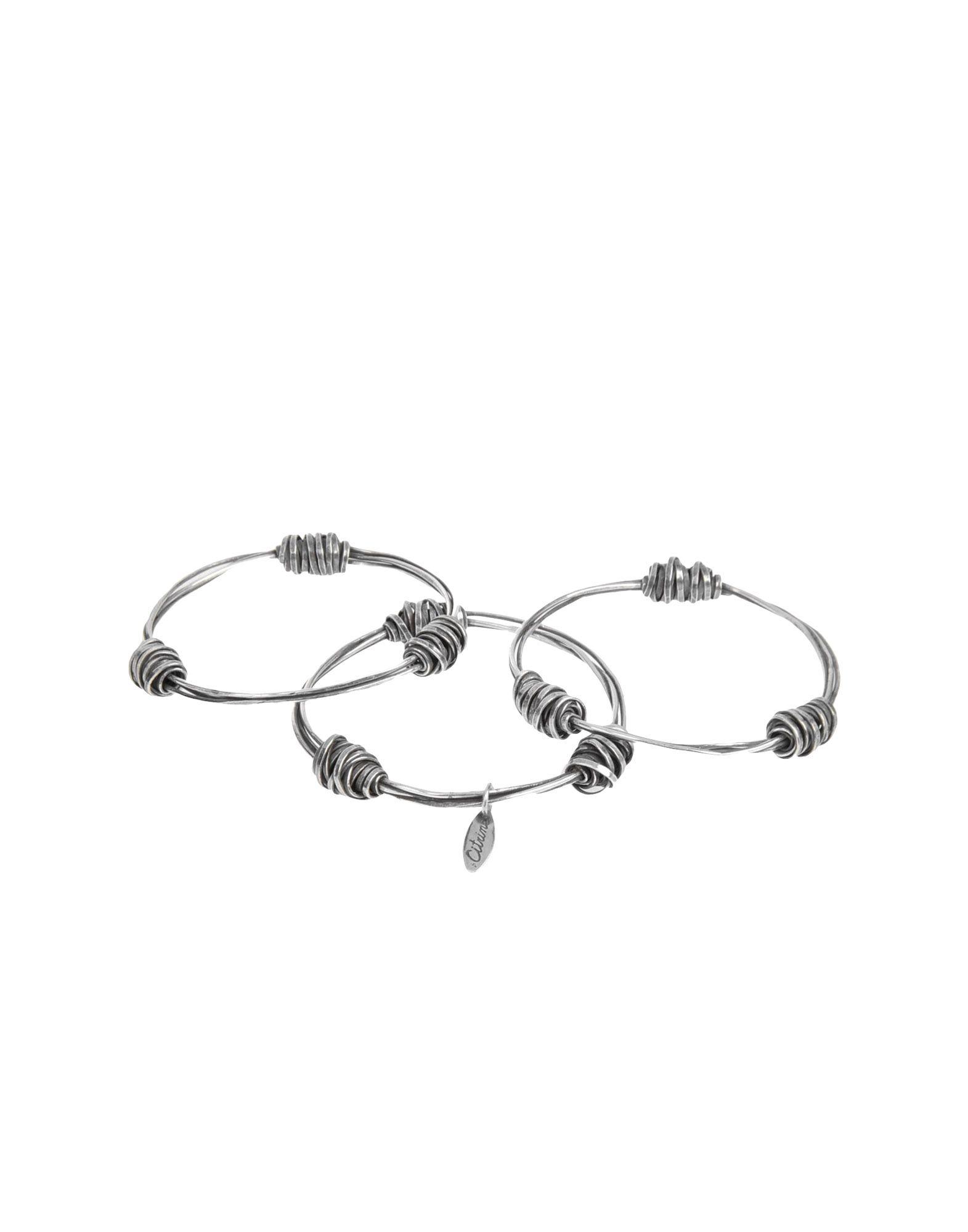 CITRINE BY THE STONES Bracelets