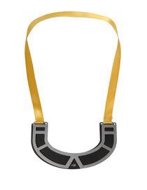 DOUBLE-EI - Necklace