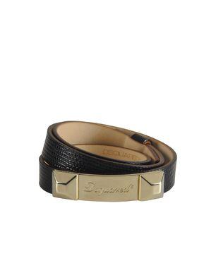 DSQUARED2 Bracelet D f