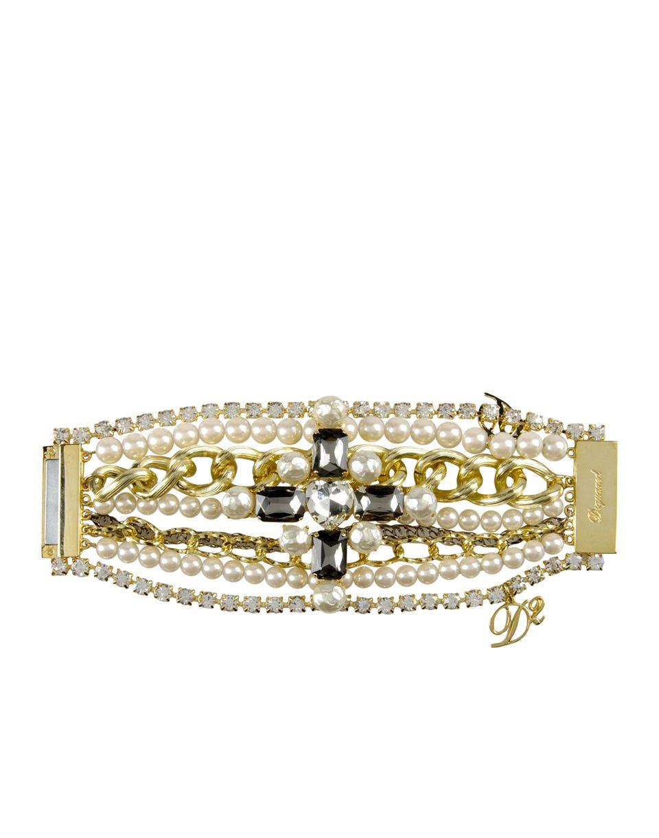 jewels Woman Dsquared2