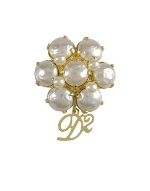 DSQUARED2 Brooch D S13PN3005318 f