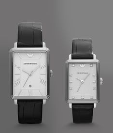 EMPORIO ARMANI - Orologio analogico