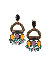 MOUTONCOLLET Earrings