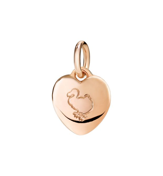 Cuore Charm