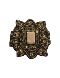 PINKO BLACK - Brooch