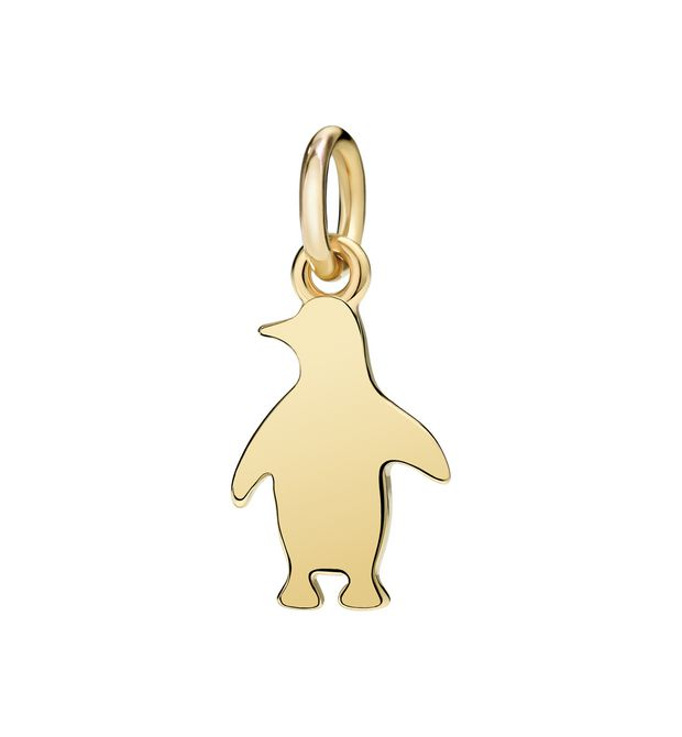 DODO Charms E Penguin f