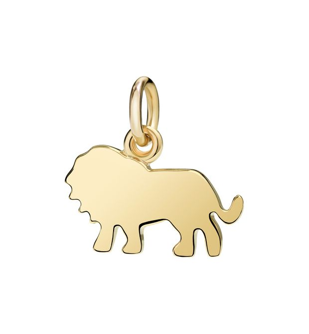 DODO Charms E Lion f