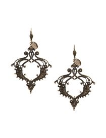 LOTTA DJOSSOU - Earrings