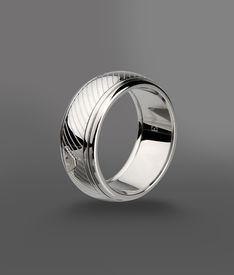 EMPORIO ARMANI - Ring