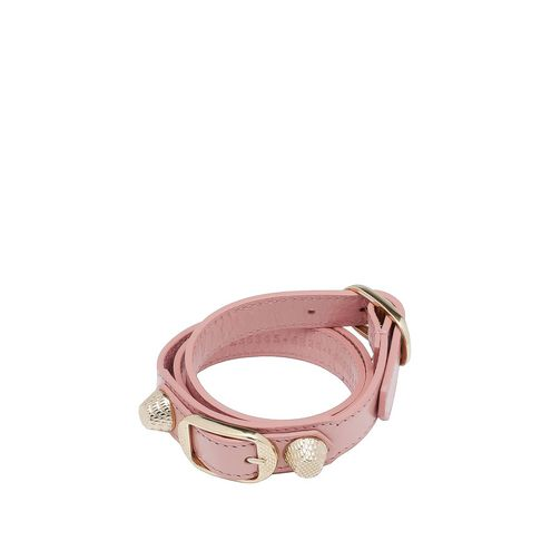 Balenciaga Giant Bracelet Triple Tour Or