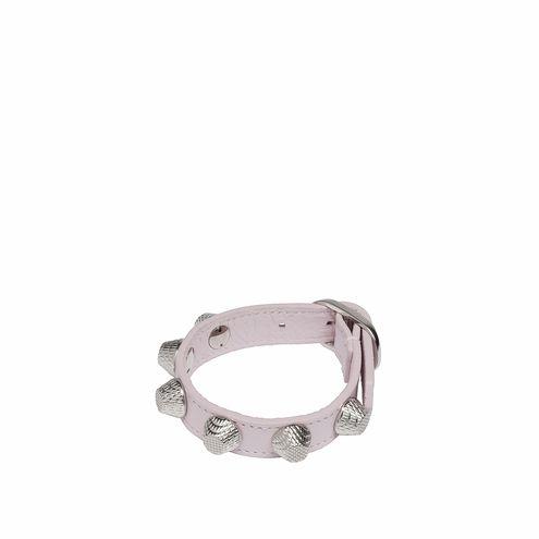 Balenciaga Giant Silver Bracelet Stud