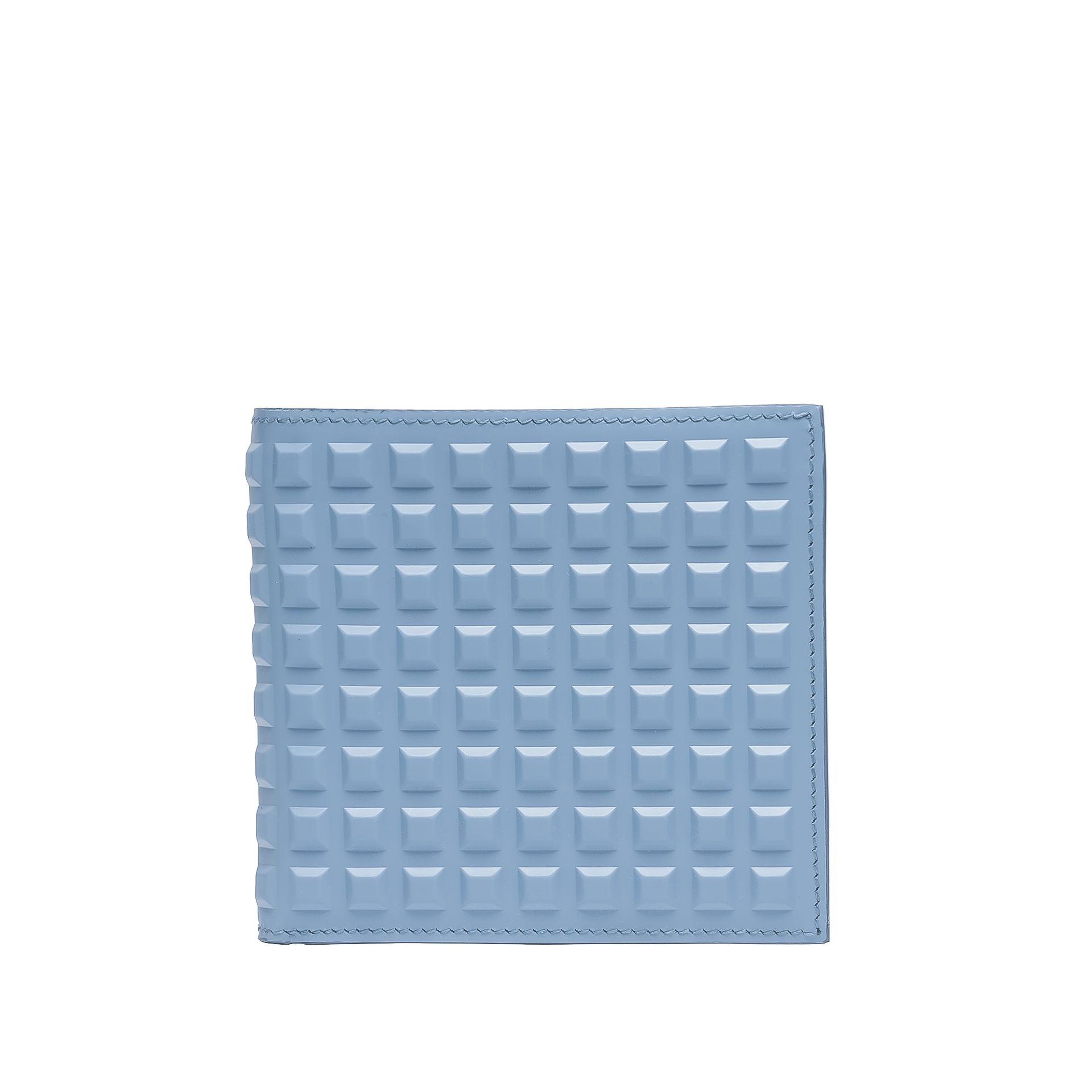 Balenciaga Square Wallet Grid