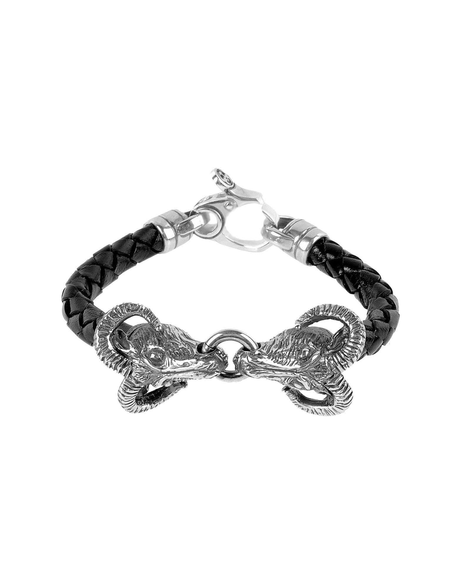 MANUEL BOZZI Bracelets  Item 50145179 5