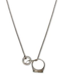 Necklace - MAISON MARTIN MARGIELA 11