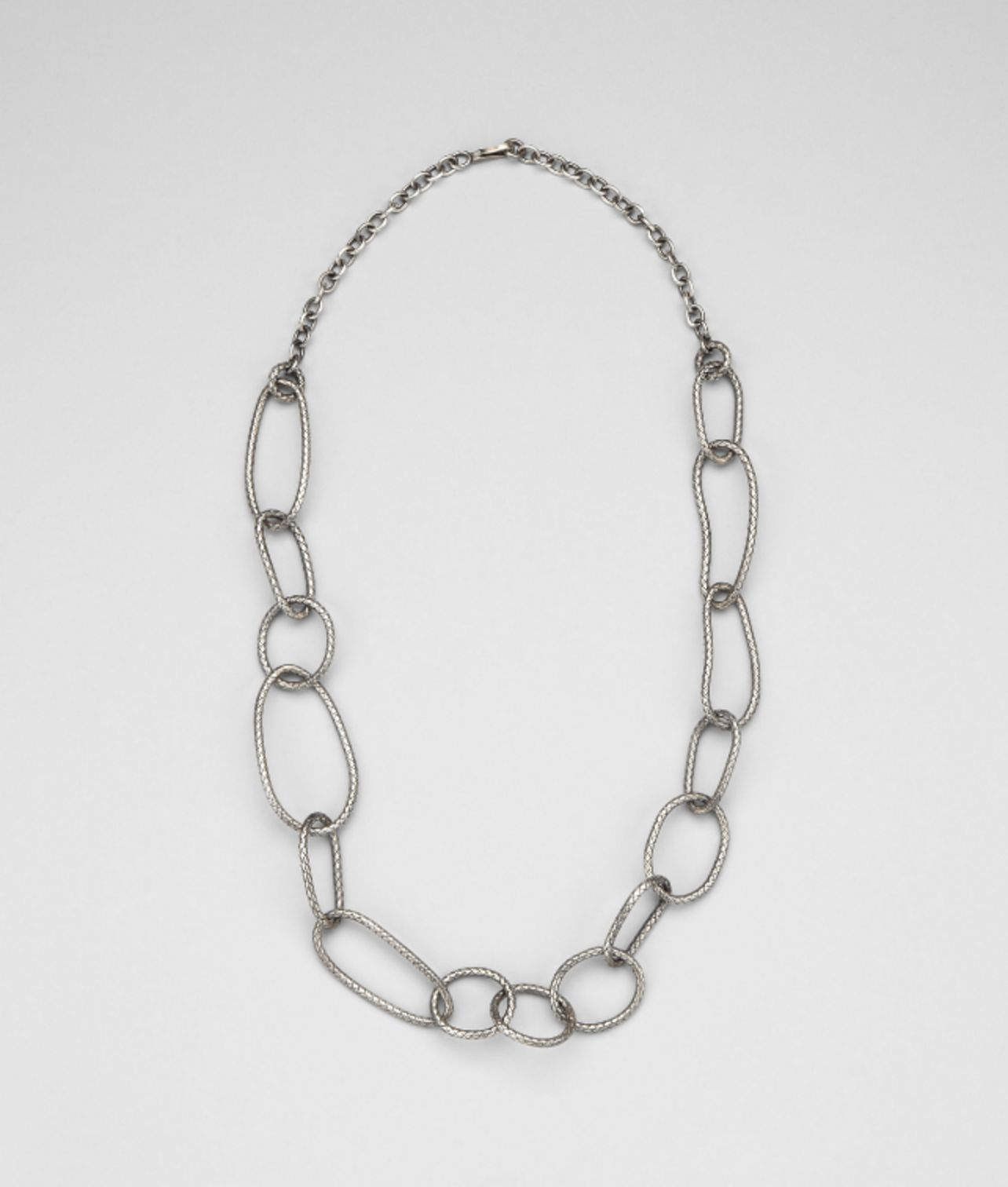 BOTTEGA VENETA - Intrecciato Necklace