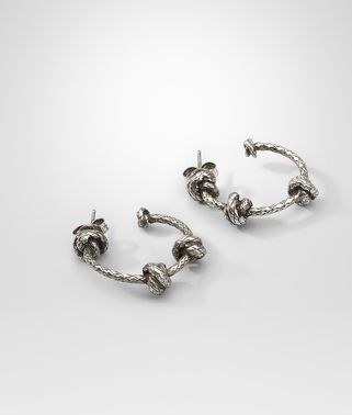 Ohrringe aus SILBER ANTIQUE