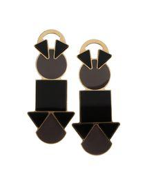 ÉGOTIQUE - Earrings