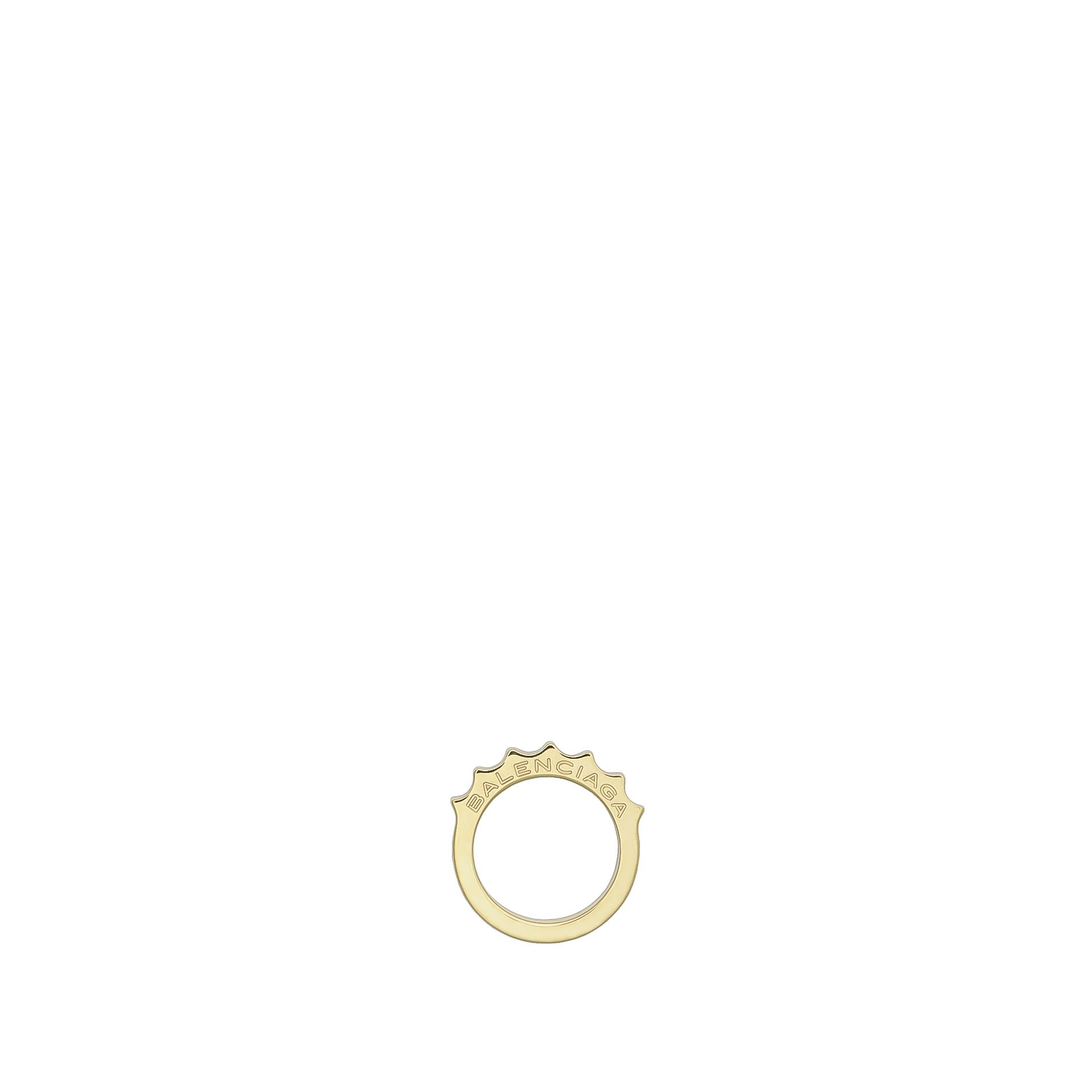 Balenciaga Classic Ring Simple