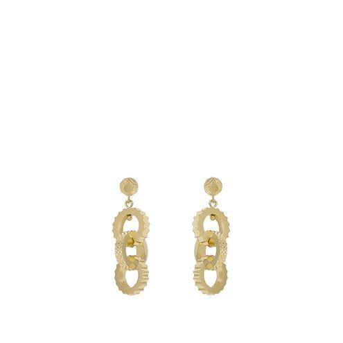 Balenciaga Classic Ear Triple Clip