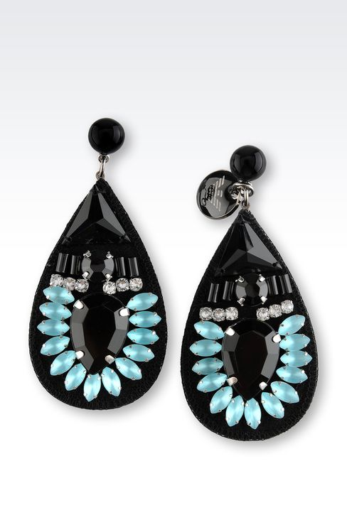 Jewelry: Earrings Women by Armani - 1