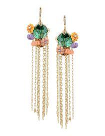 LES NEREIDES - Earrings